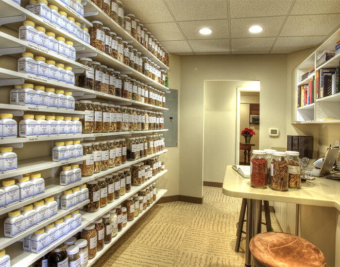 herbal medicine and remedies at cary acupuncture clinic